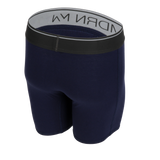 Navy Blue Boxer Briefs