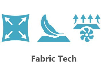MDRN Fabric Technology