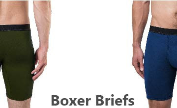 Performance Boxer Briefs