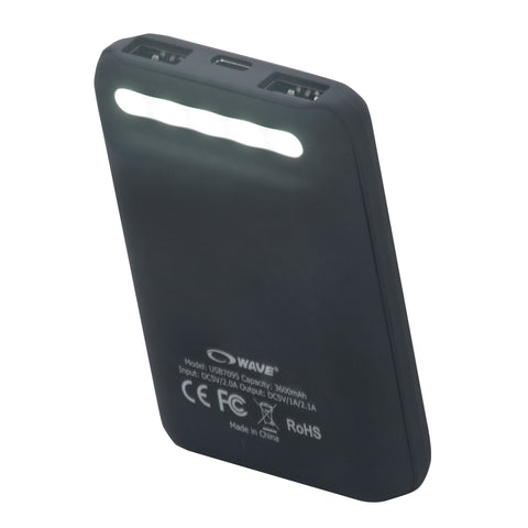 5400mAh Power Bank