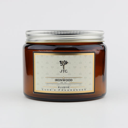 Joshua Tree Candle Company Ironwood Original Collection