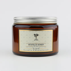 Joshua Tree Candle Company Ocotillo Sunset Original Collection