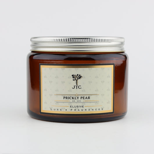 Joshua Tree Candle Company Prickly Pear Original Collection