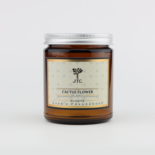 Joshua Tree Candle Company Cactus Flower Original Collection