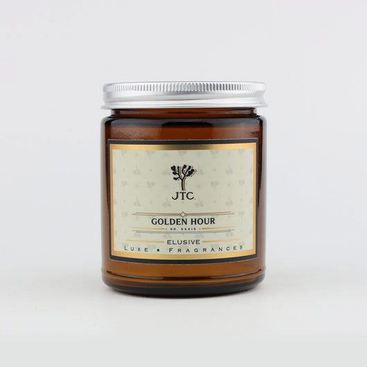 Joshua Tree Candle Company Golden Hour Original Collection