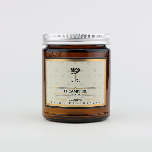Joshua Tree Candle Company JT Campfire Original Collection