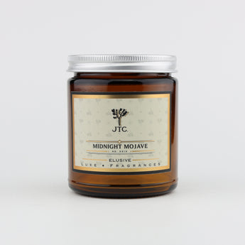 Joshua Tree Candle Company Midnight Mojave Original Collection