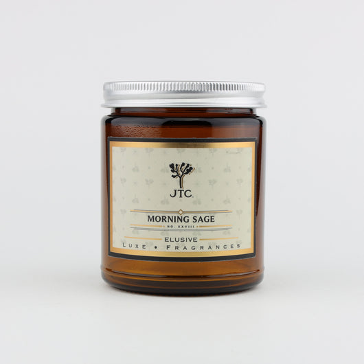 Joshua Tree Candle Company Morning Sage Original Collection