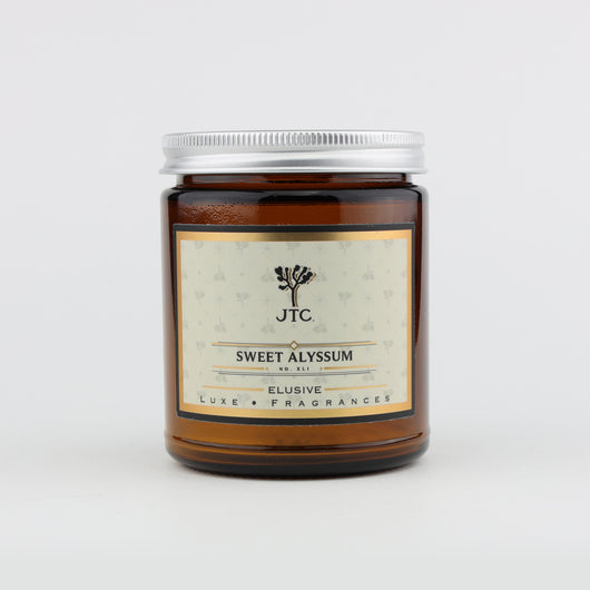 Joshua Tree Candle Company Sweet Alyssum Original Collection