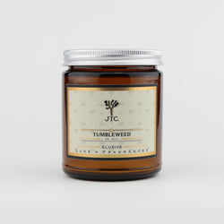 Joshua Tree Candle Company Tumbleweed Original Collection