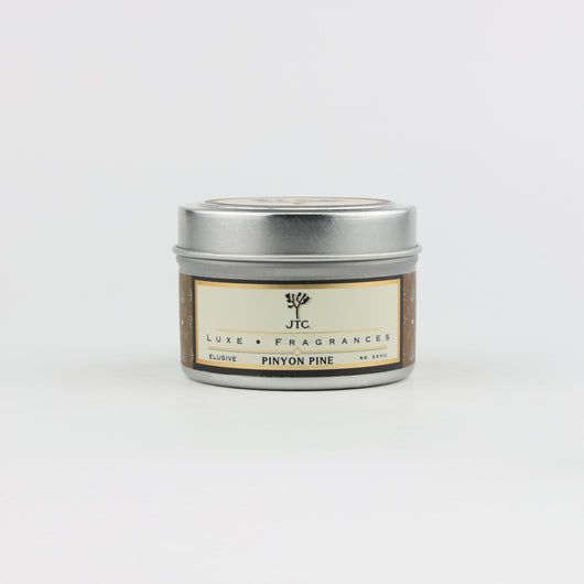 Travel Tin Candle - Pinyon Pine