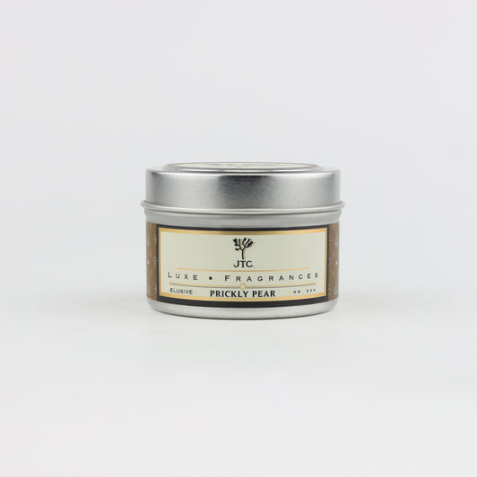 Travel Tin Candle - Prickly Pear