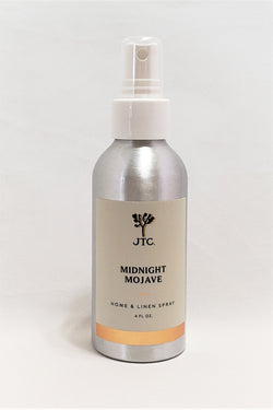 JTC Home & Linen Spray - Midnight Mojave