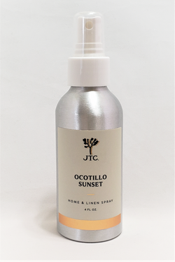JTC Home & Linen Spray - Ocotillo Sunset