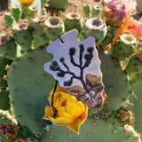 Joshua Tree Candle Co. PRICKLY PEAR AIR FRESHENER