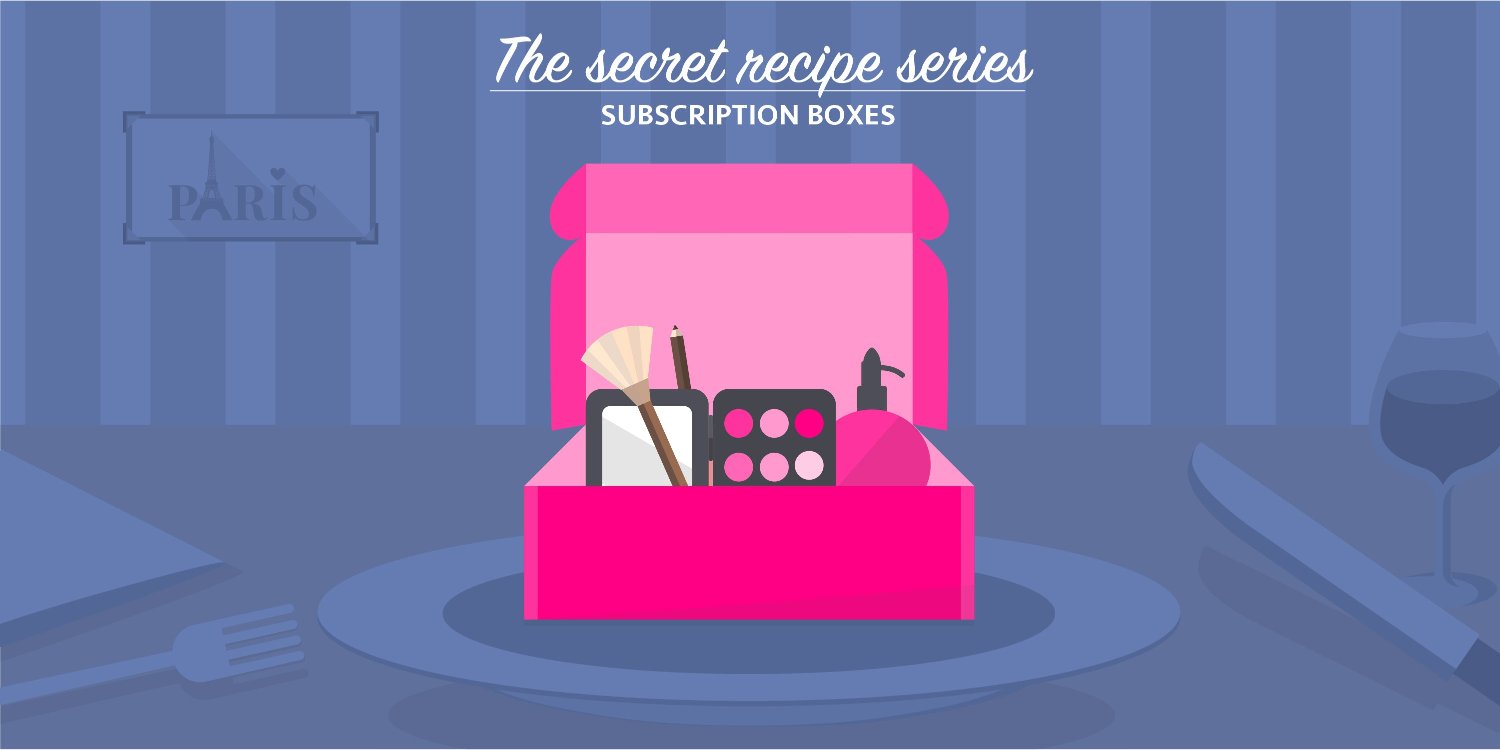 Box Appetit: The perfect recipe to creating a successful subscription box business
