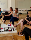 Hen Party Perfume Experience for 6