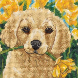 Kit petit point - 7231