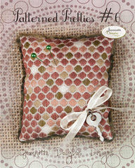 Patterned pretties # 6