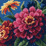 Kit petit point - 7213