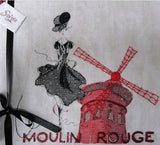 Collection Soizic - Le moulin rouge - SOI-51