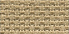 Aida 14 count - Charles Craft - beige - 15 x 18 pouces