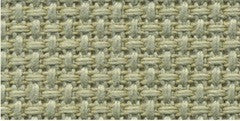 Aida 14 count - Charles Craft - misty taupe - 15 x 18 pouces