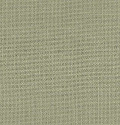 Zweigart - lin belfast 32 count - olive green - 19 x 27 pouces