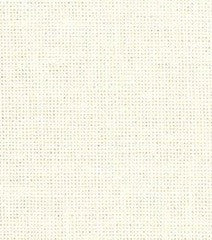 Zweigart - lin cashel 28 count - blanc antique - coupon 19 x 27 pouces