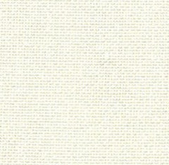 Zweigart - Lugana 25 count - antique white - 1/2 mètre