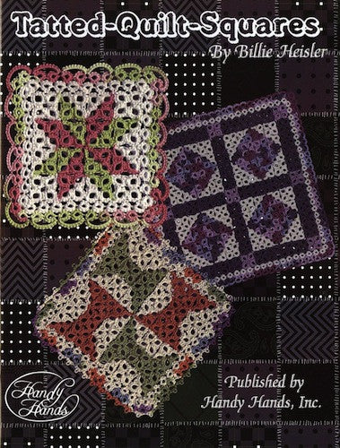 Tatted-Quilt_Square - Billie Heisler