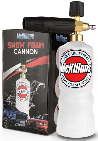 Snow Foam Cannon
