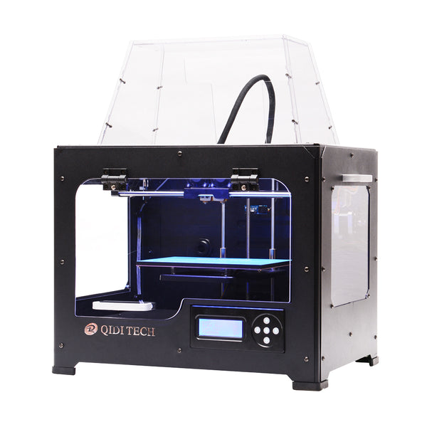 This is the QIDI tech I 3D printer by QIDI Technology.