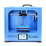 This is the QIDI tech X-one 3D printer by QIDI Technology.