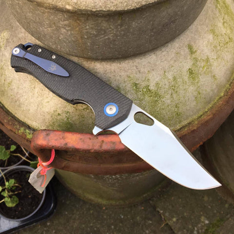GiantMouse GM2 - GiantMouse Knives - Anso Vox Collaborations