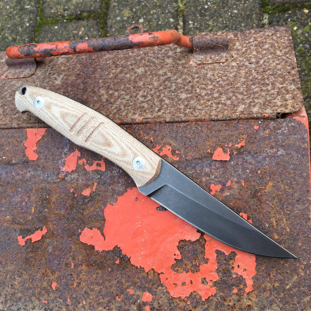GiantMouse GMF2-P - GiantMouse Knives - Anso Vox Collaborations