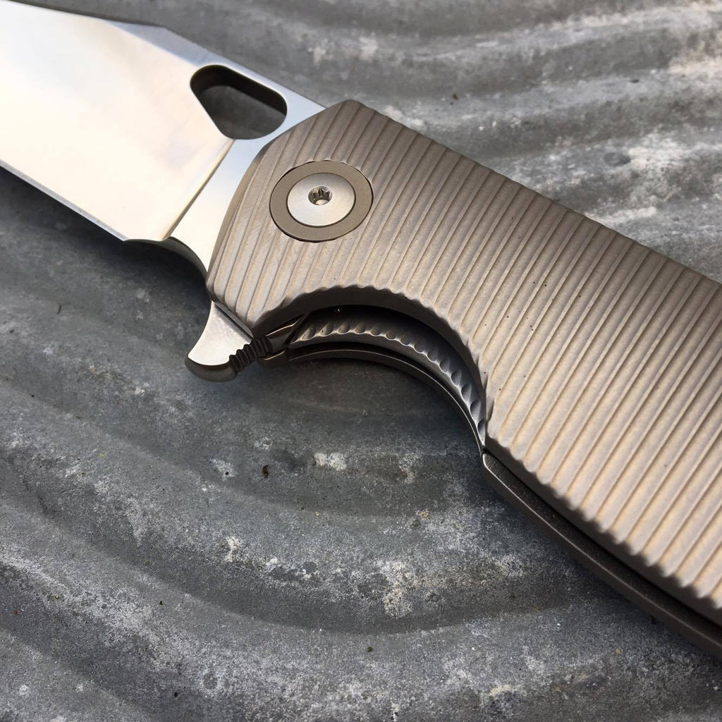 GiantMouse GMP2 - GiantMouse Knives - Anso Vox Collaborations