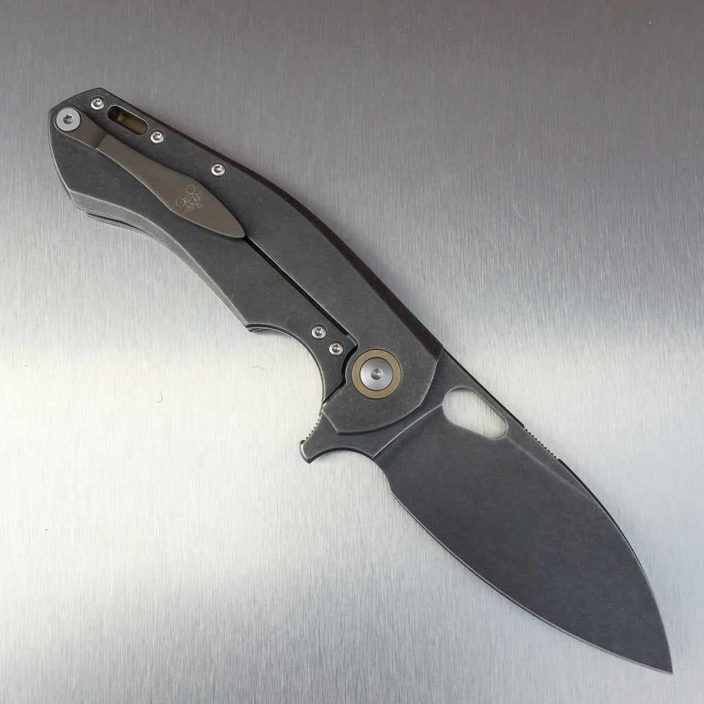 GMP1 - GiantMouse Knives - Anso Vox Collaborations