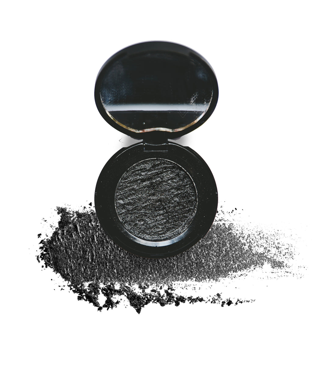 SHIMMER SHADOW - Black