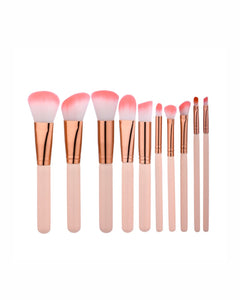 COLOR POP TRAVEL BRUSH SET - BLUSH