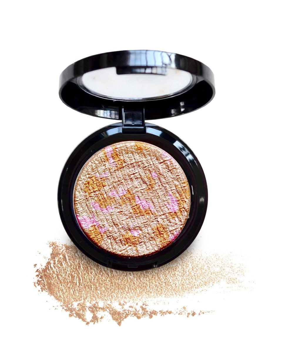 BOLD CHEEKS - SPECKLED HIGHLIGHTER