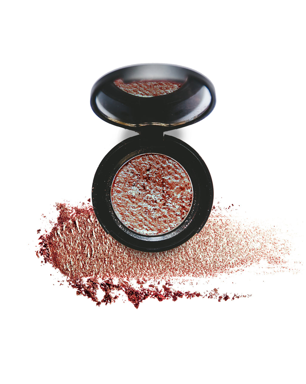 SHIMMER SHADOW - Iridescent Marsala