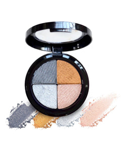SHIMMER SHADOW QUAD - CITY LIGHTS