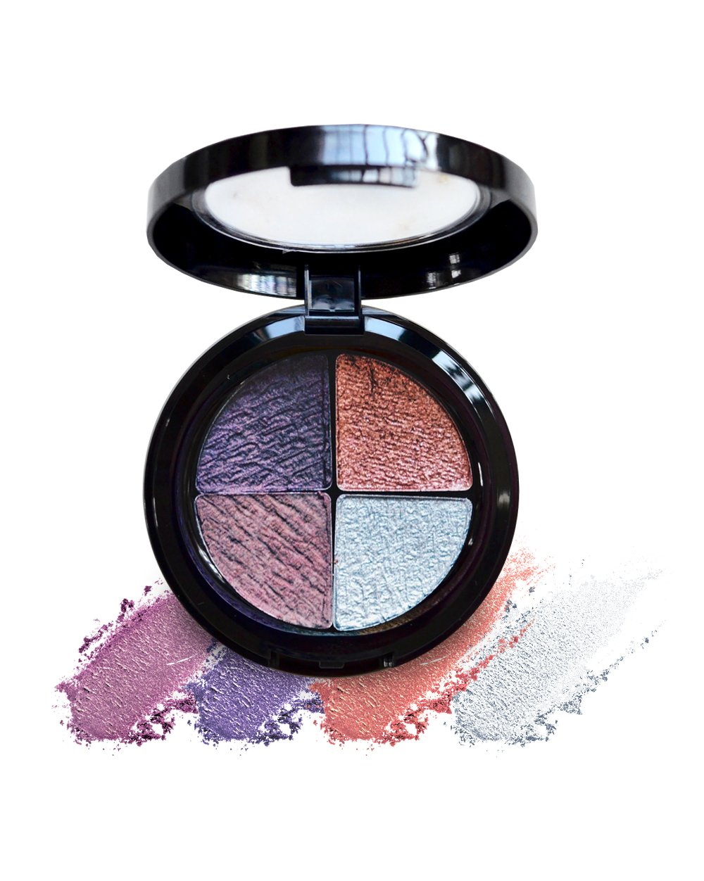 SHIMMER SHADOW QUAD - Amethyst