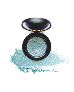 SHIMMER SHADOW - Muted Turquoise
