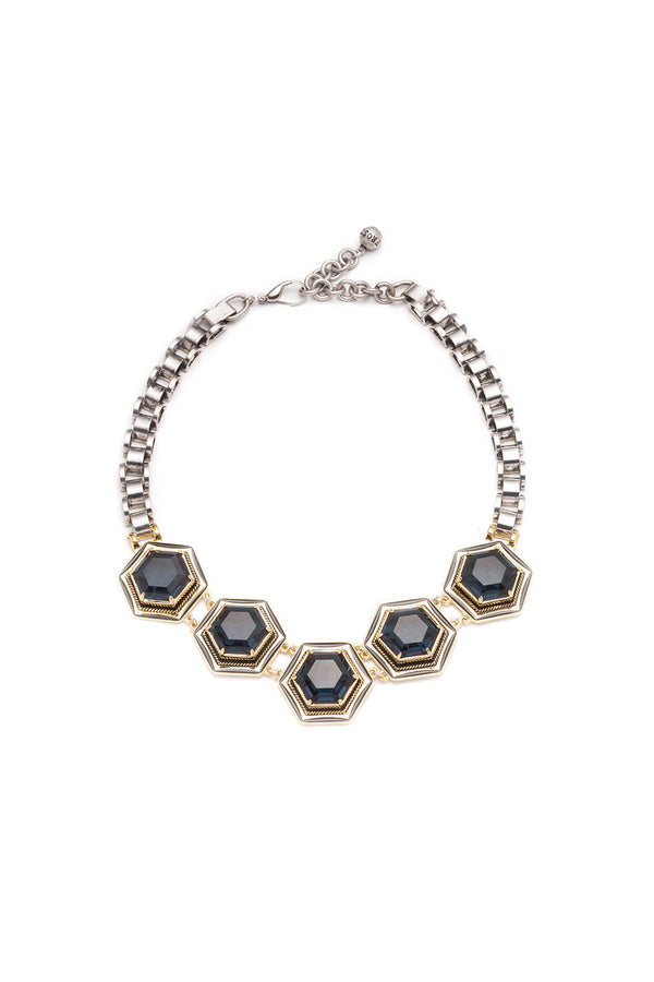NICANDRA NECKLACE
