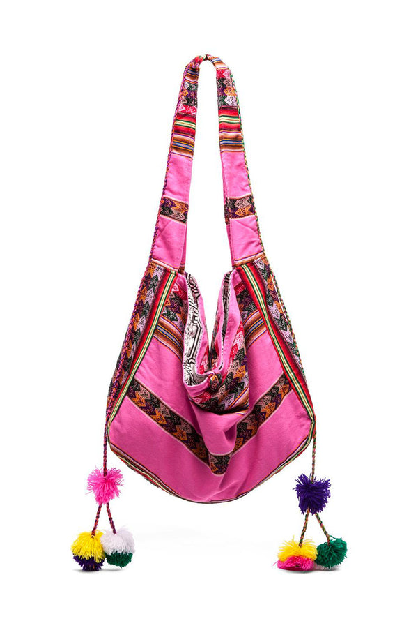 INCA BEACHBAG