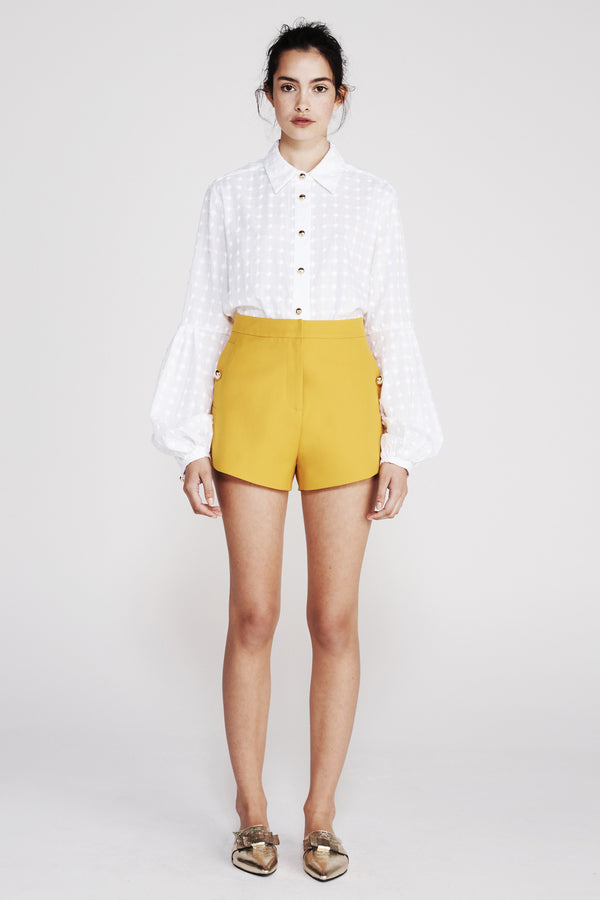 MacGraw | Field Yellow Short | MCPOPS