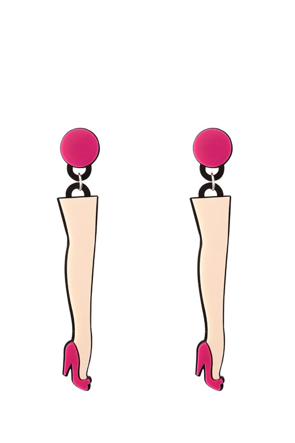 LEGS EARRINGS