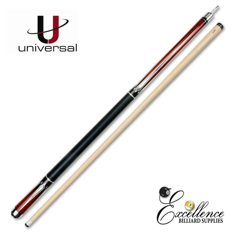 Universal Cues 111-5 - Excellence Billiards NZL